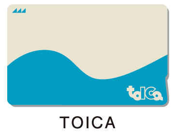 TOICA